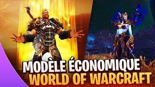 World of Warcraft en 2018 ✦ Jouer à wow gratuitement ?