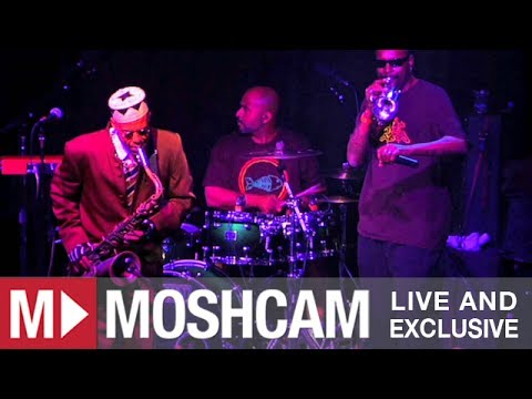 Fishbone - Housework (Live @ San Francisco, 2012)