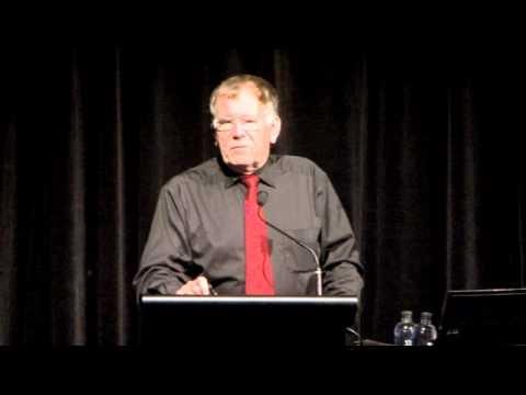 Auckland Mayoral Conversation with Jan Gehl   Part 1