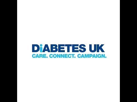 LONDON TO PARIS FOR DIABETES UK - 28 days to go