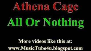 Watch Athena Cage Live Your Dreams video