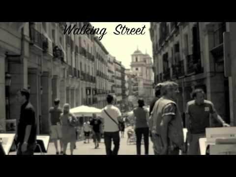 Erquiaga, Steve - Walking Street