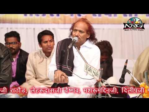 Moinuddin Manchala - Khub Rahi Maaya Thagni | Non Stop Live Bhajan | Marwadi New Song | 1080p