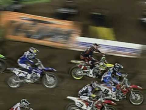 AMA Supercross Salt Lake Recap