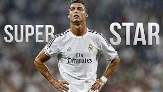 Cristiano Ronaldo Super Star ●  Magical Skills ||2014||  @CR7