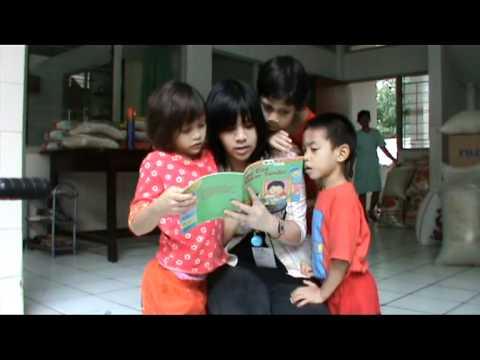 Sayap Ibu Yogyakarta ke Yayasan Sayap Ibu.mpg