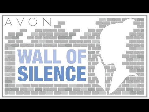 Wall of Silence: Speaking out against domestic violence