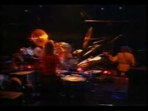 Thumbnail of video Jethro Tull - Aqualung (Live)