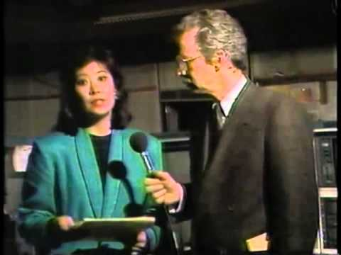 1989 San Francisco Earthquake News Footage