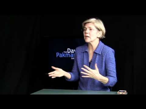 Elizabeth Warren SNEAK PEAK: What Scott Brown Did Wrong