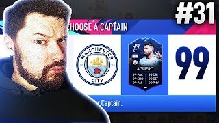 THIS DRAFT IS AMAZING! - #FIFA19 ULTIMATE TEAM DRAFT TO GLORY #31