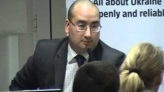 Ільдар Газізуллін про транснаціональні корпорації в Україні