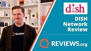 DISH Network 2018 Review | DISH Satellite Prices, Packages, Channels, and More