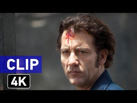 BLOOD TIES (2014) – CLIP | Clive Owen, Billy Crudup, Marion Cotillard | 4K