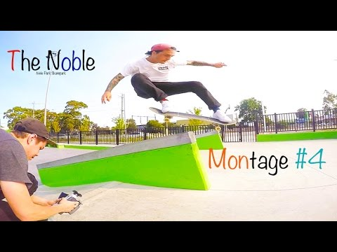 The Noble | Montage #4