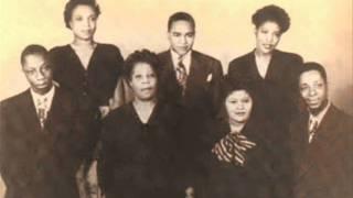 """Since I Met Jesus"" - The Roberta Martin Singers feat, Norsalus McKissick"
