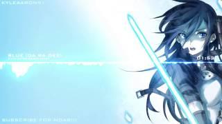 Hd Nightcore Blue Da Ba Dee
