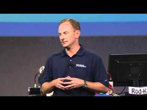 National Instruments LabVIEW Student Design Competition Inspires Innovation
