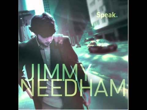 Jimmy Needham - Stand On Grace