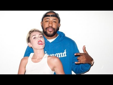 Miley Cyrus New Boyfriend Explained video