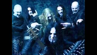Watch Dimmu Borgir The Maelstrom Mephisto video