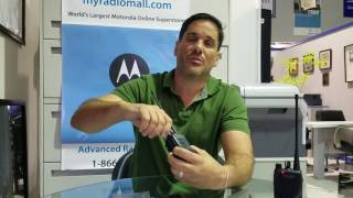 Motorola BPR40 CLONING INSTRUCTIONS