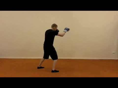 Home Boxing Workouts - 12 Week Home Boxing Workout Image 1