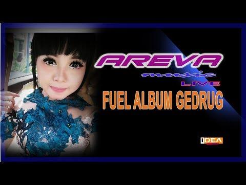 AREVA FUEL ALBUM GEDRUG TERBARU !!!