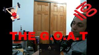 Eminem Kick off !! [REACTION] FreeStyle GOD!!!!!