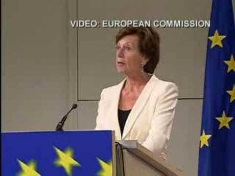 Microsoft loses EU antitrust appeal