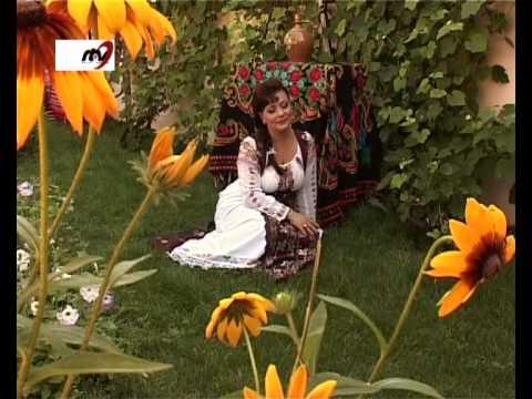 Maria  Ghinea -  Foaie  verde- o  viorea