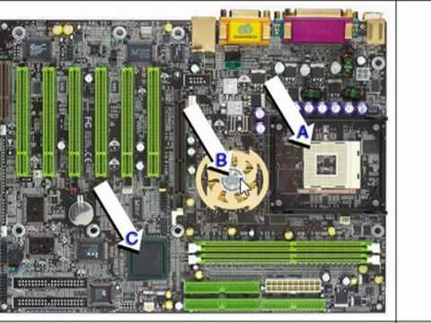 how to find out what chipset you have