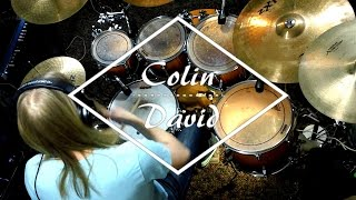 download lagu Colin David - In The End By Linkin Park gratis