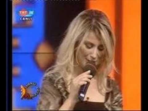 SONGÜL KARLI  DAĞLARA GEL 2011.wmv