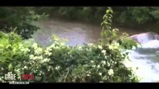 AMAZING FLASH FLOOD IN 45 SECONDS JUNE 13, 2013
