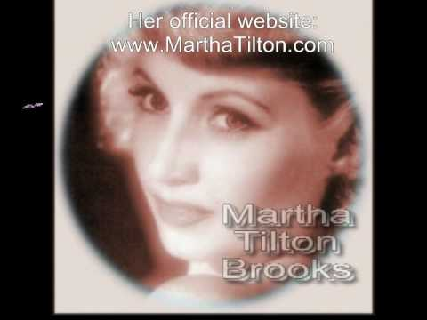Martha Tilton - MOONDREAMS (Cap 138)