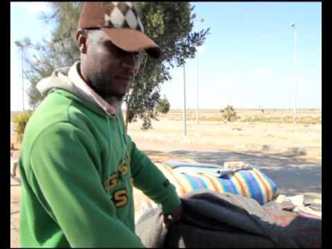 MAGNUMMAXIM: EGYPT-LIBYA BORDER -- U.N. HUMANNITARIAN UPDATE (UN OCHA)
