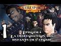 Alert Spoiler - 2x08 - X-men L'affrontement final (partie 1)