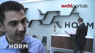 HORM - I saloni 2011 - Archiportale