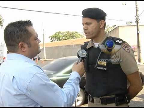 Operação quer coibir criminalidade no bairro Planalto