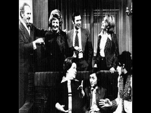 Pozoriste u Kuci 1972 Pozori te u ku i Uvodna