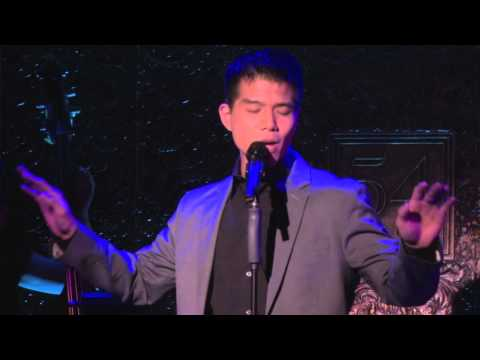 Telly Leung - Knocks Me Off My Feet - 54 Below