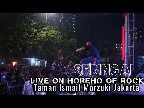 Seringai - Program Party Seringai Live on Horeho Of Rock 2017, TIM Jakarta