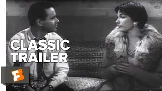 The Apartment Official Trailer #1 - Jack Lemmon Movie (1960) HD