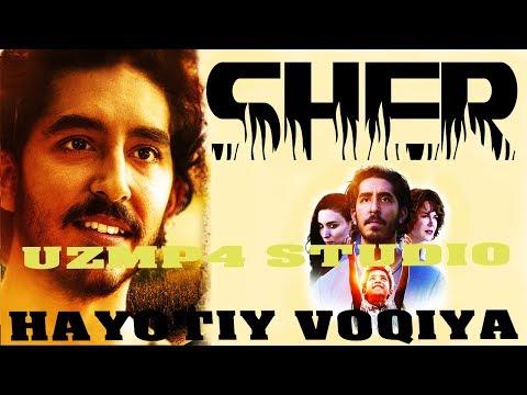 Sher Uygacha olis yul Hind kino HD O'zbek tilida uzmp4 studio