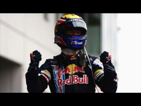 Mark Webber Team radio German GP 2009