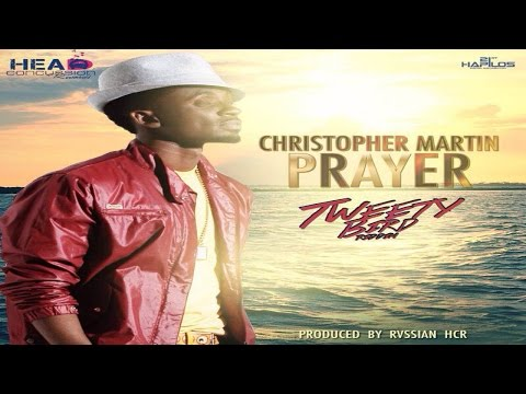 Christopher Martin - Prayer (tweety Bird Riddim) | Head Concussion Records video