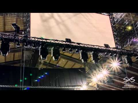 Arena Tour Production - SSE Wembley Arena