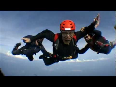 Accelerated Freefall LEVEL 2