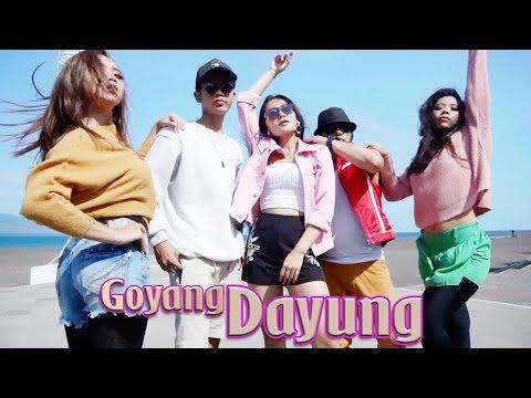 Download Vita Alvia feat. RapX - Goyang Dayung  Mp4 baru